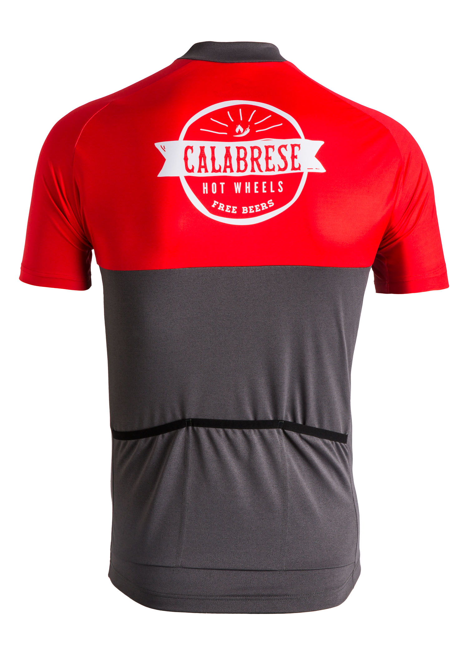 Calabrese Jersey