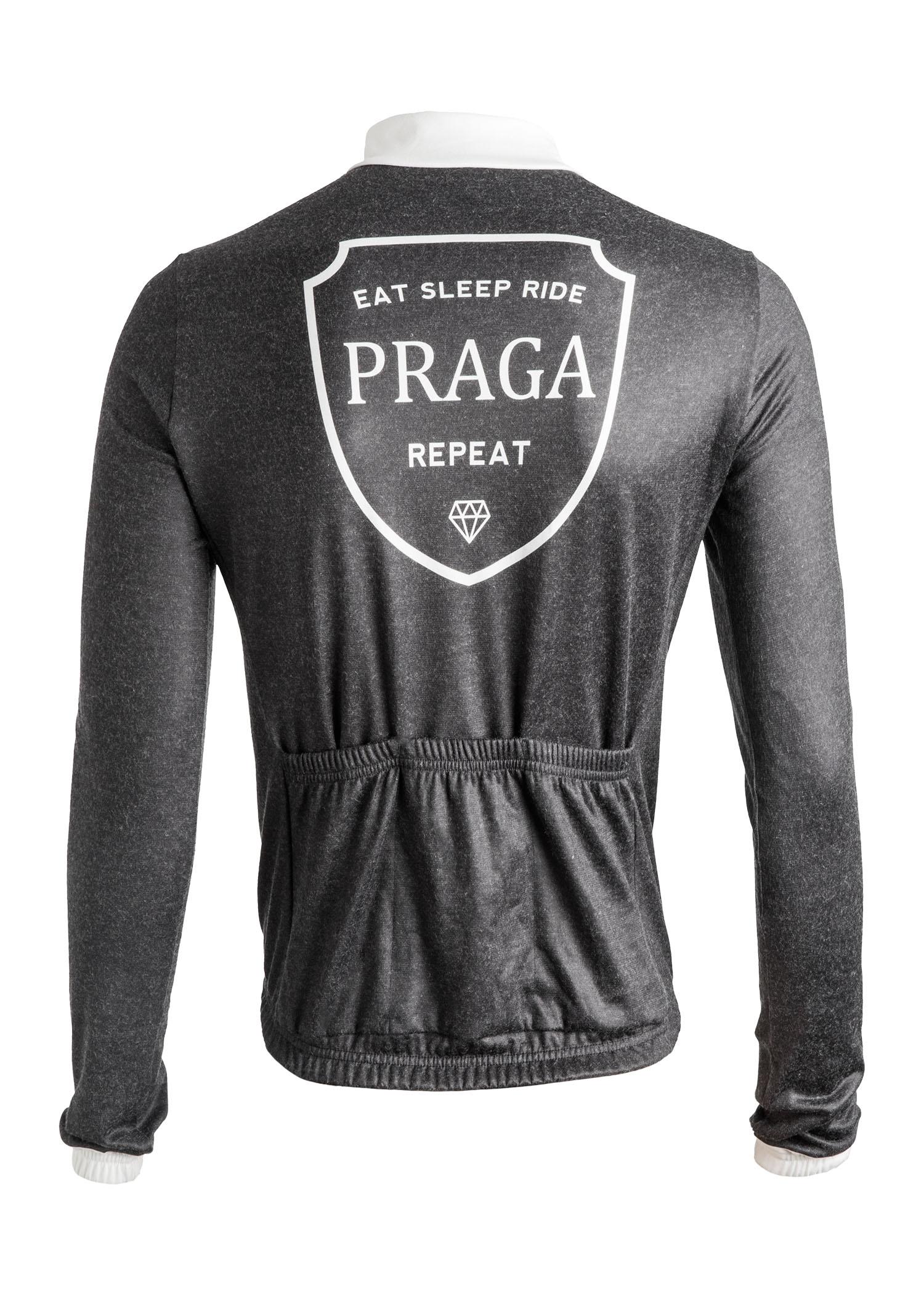 Praga Jersey
