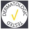 Dermatologic Tested