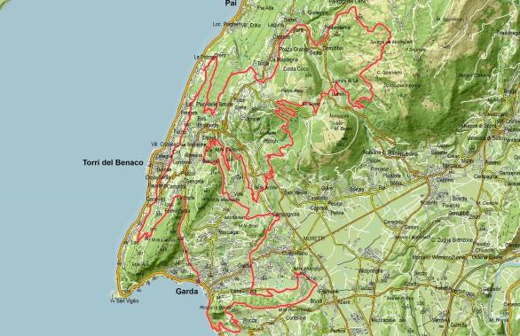 Garda Marathon (VR)