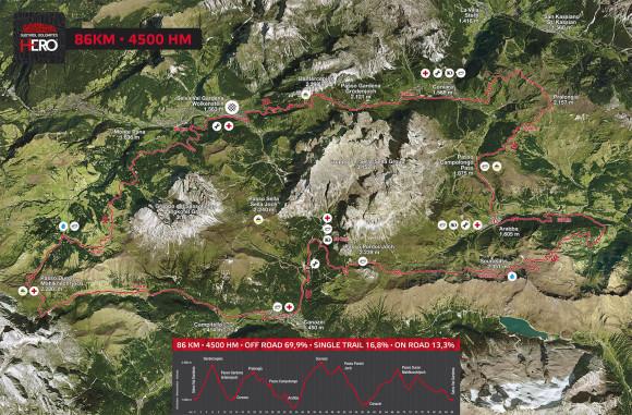 Hero Dolomites 2016