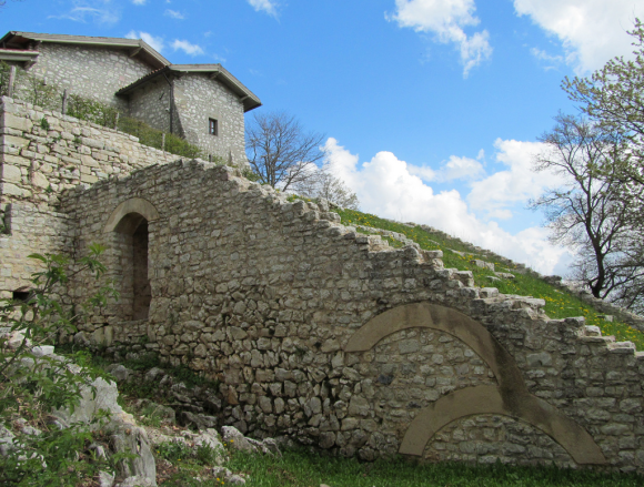 San Bartolomeo, Zuf e Vallio Terme (BS)
